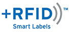 RFID smart label badge
